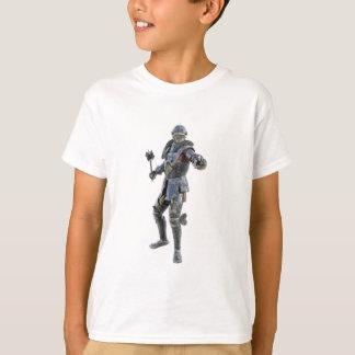 Camiseta Los caballeros desafían a su opositor