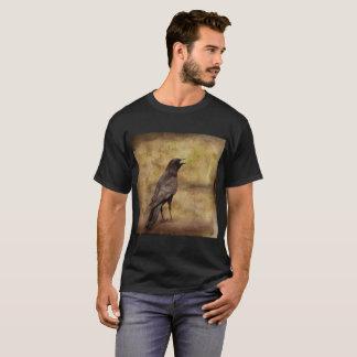 Camiseta Los Caws del cuervo