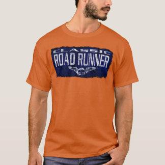 Camiseta Los correcaminos clásicos azules se fueron volando