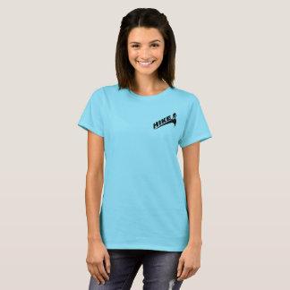 """Camiseta """"""""/Los """"del alza chicas en rastros no escala"""" la"""