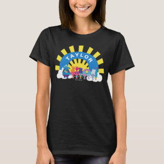 Camiseta Los duendes el   brillan para siempre