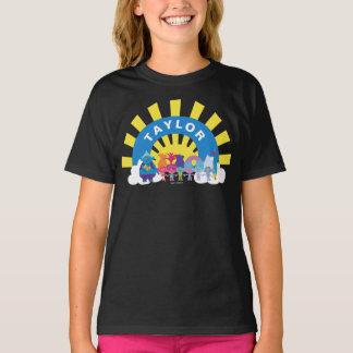 Camiseta Los duendes el | brillan para siempre