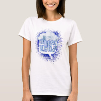 Camiseta Los duendes el   eligen sabiamente