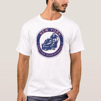 Camiseta Los fanáticos del fútbol de Nueva York del