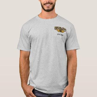 Camiseta Los graduados de FU hacen historia - (el color