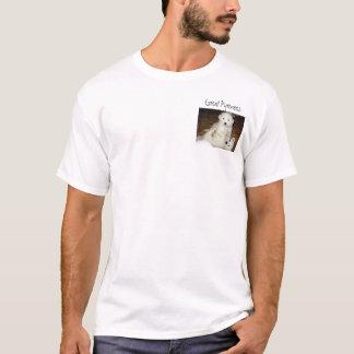 Camiseta Los grandes Pirineos