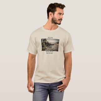 Camiseta Los guardabosques del ejército llevan la manera -