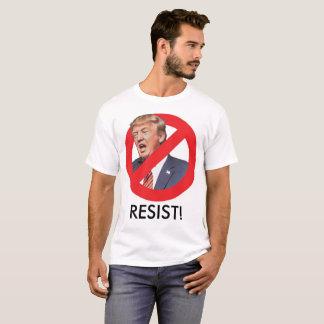 Camiseta Los hombres de Paxspiration GDPR se oponen a la