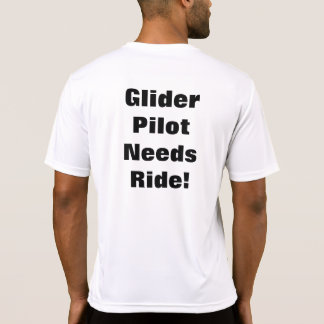 Camiseta Los hombres en la PÁGINA con GPNR apoyan