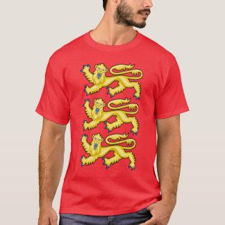 Camiseta Los leones de Inglaterra