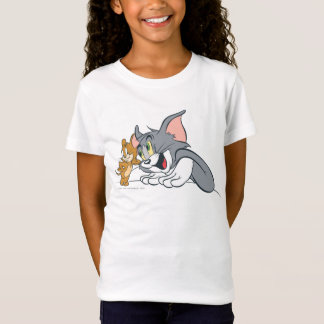 Camiseta Los mejores brotes de Tom y Jerry