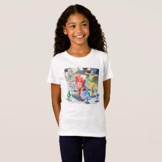 Camiseta Los niños de Fixies el | Fixie