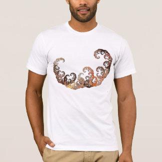 Camiseta Los pequeños ganchos de la vida