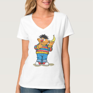 Camiseta Los plátanos de Ernie