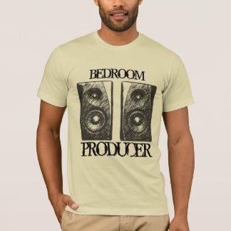 Camiseta ¡Los productores del dormitorio unen!
