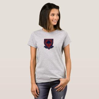 Camiseta Los siete robles de las mujeres - obra clásica