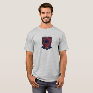 Camiseta Los siete robles de los hombres - obra clásica