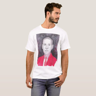 Camiseta LoveCraft by CalaveraDiablo