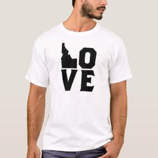 Camiseta LoveIdaho