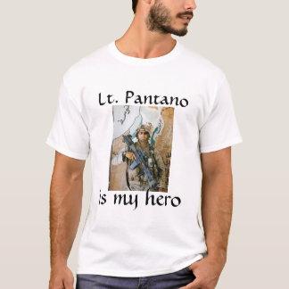 Camiseta Lt. Pantano