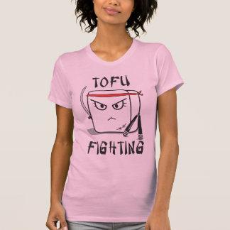 Camiseta Lucha del queso de soja