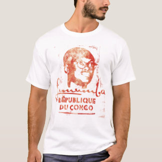 Camiseta Lumumba