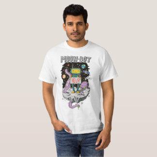 Camiseta Luna-Bot