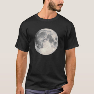 Camiseta Luna Llena