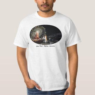 Camiseta Luna Park - Sydney, Australia
