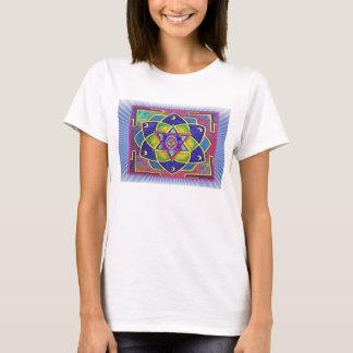 Camiseta Luna Yantra