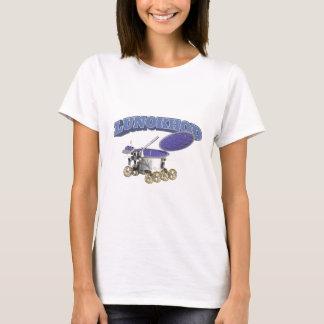 Camiseta Lunokhod
