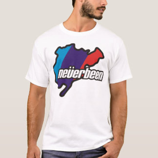 Camiseta M neuerbeen