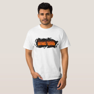 Camiseta Mac One On Fire