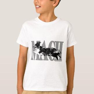 Camiseta MACH Sheltie