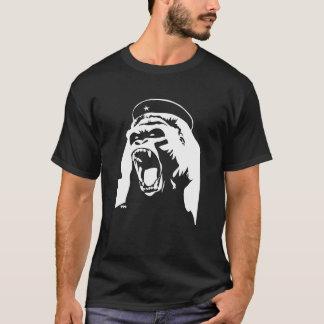Camiseta MADgorilla3.1 WHITEonly