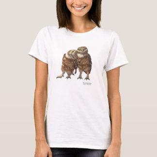 Camiseta Madriguera de búhos