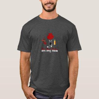 Camiseta Mafia del perrito caliente