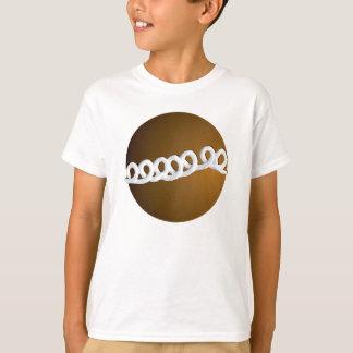 Camiseta Magdalena del chocolate - mmm