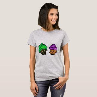 Camiseta Magdalena del zombi