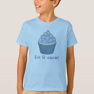 Camiseta Magdalena hivernal con el texto