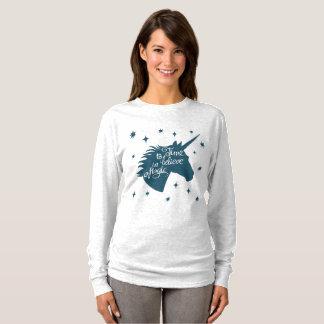 Camiseta Magia del unicornio