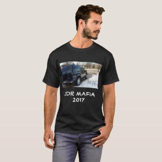 camiseta mágica azul de la mafia 2DR