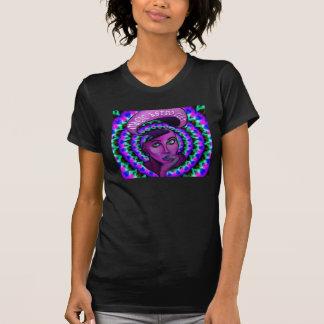 Camiseta mágica de Psych Angie del culto de Astro