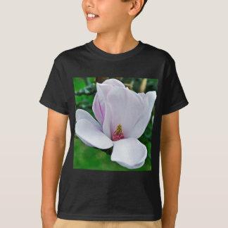 Camiseta Magnolio elegante