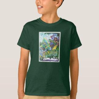 Camiseta Mago de Oz