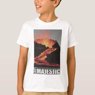 Camiseta #majestic