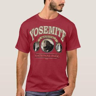 Camiseta majestuosa de las caídas del parque