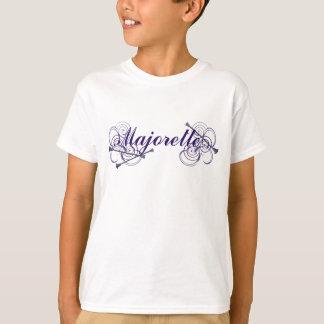 Camiseta Majorette
