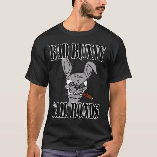 Camiseta Malas fianzas del conejito