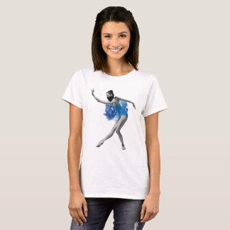 Camiseta maldita del ballet